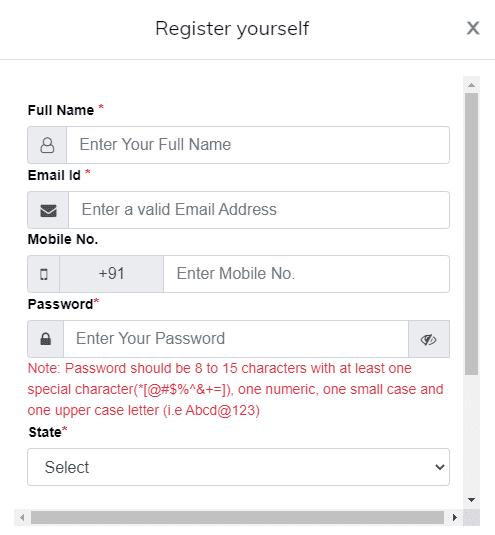 Service Plus Online Portal