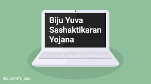Biju Yuva Sashaktikaran Yojana