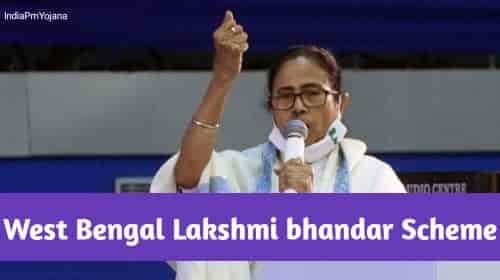 West Bengal Lakshmi Bhandar
